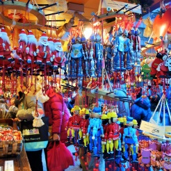 Christmas Market, Chicago