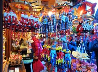Christmas Market, Chicago
