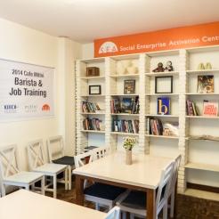 Cafe Interior 02