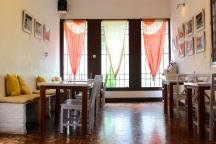 Cafe Interior 03