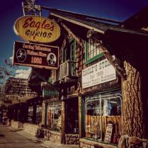 Yellowstone City, Monata