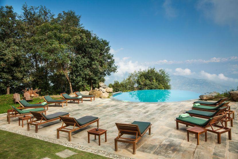 The Dwarika's Resort,Dhulikhel