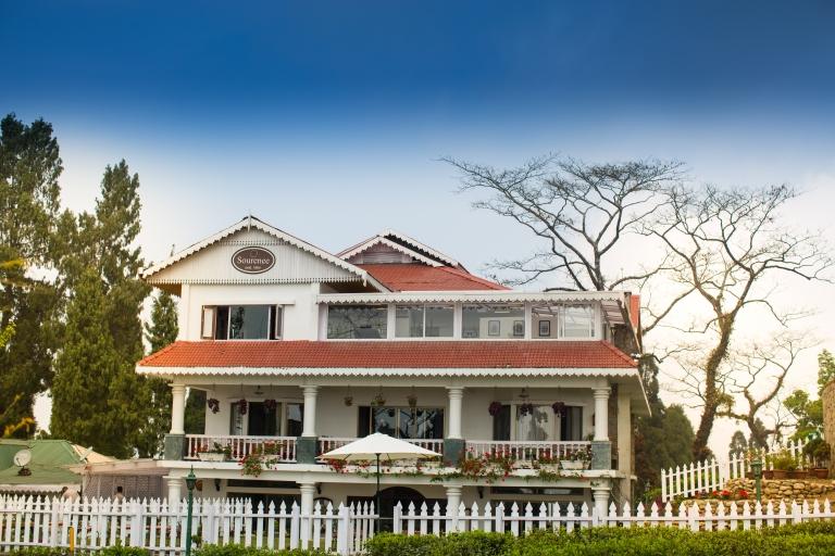 Sourenee Tea Estate Resort