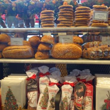 Boudin Bakery SFO