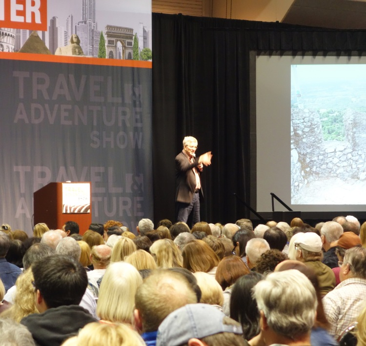 Travel and Adventure Show 2018 Bay Area