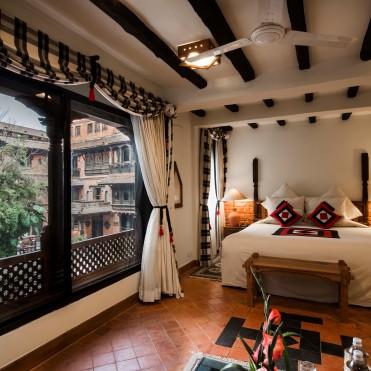 Dwarika's Hotel , Kathmandu