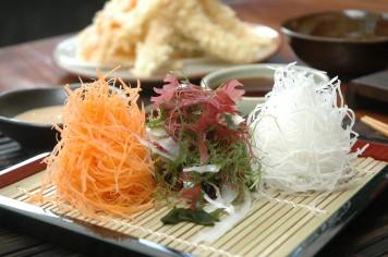Mako's traditional Japanese Restaurant