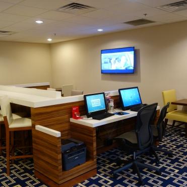 Sonesta ES Suites, Greater Chicago