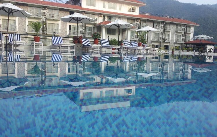 The Waterfront Resort, Pokhara